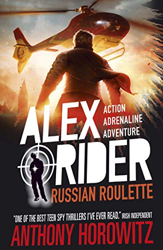 Russian Roulette (Alex Rider, Band 10)