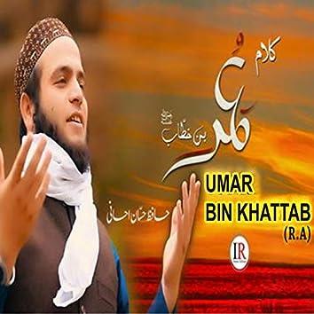 Umar Bin Khattab - Single