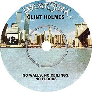No Walls, No Ceilings, No Floors