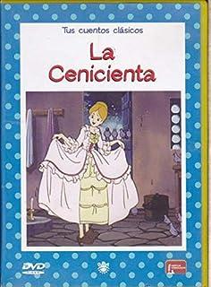 La Cenicienta/Jack O Lantern [DVD]