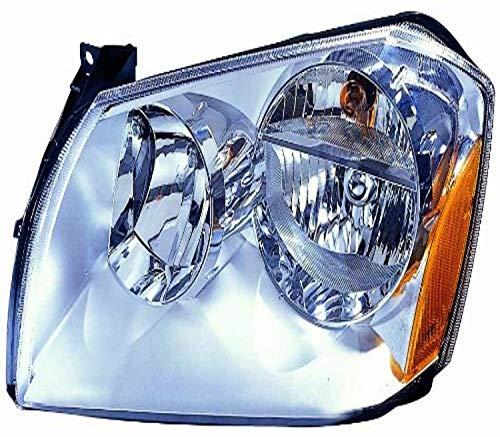 05 magnum headlight assembly - 3