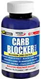Carb Blocker, White Kidney Bean Extract for Maximum Carb Control, 60 Capsules