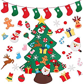 Best diy wall hanging christmas tree Reviews