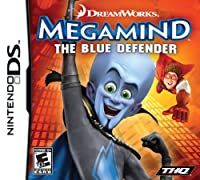 Megamind (輸入版)