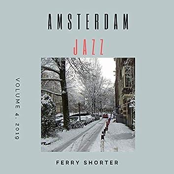 Amsterdam Jazz, Volume 4