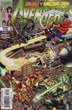 The Avengers #16