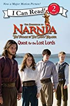 The Voyage of the Dawn Treader: Quest for the Lost Lords (Narnia)