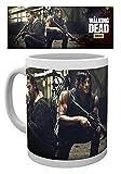 empireposter Walking Dead, The - Hunt - Keramik Tasse -