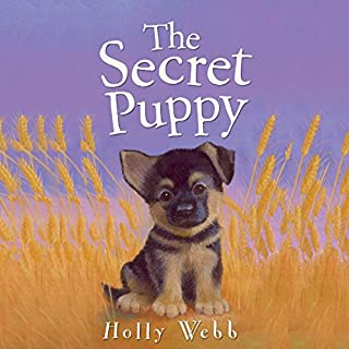 The Secret Puppy copertina