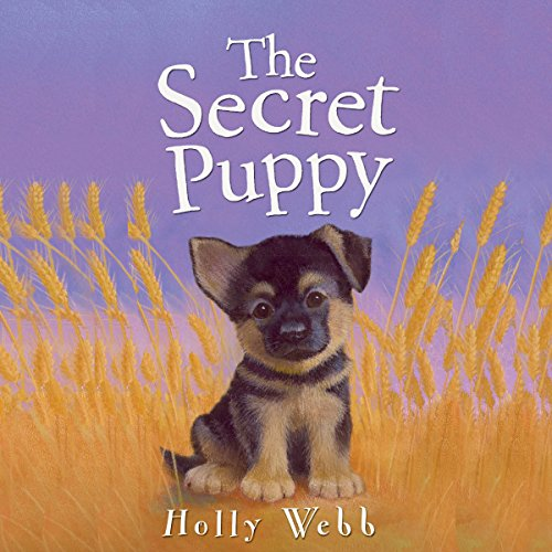 The Secret Puppy  Audiolibri