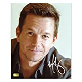 Mark Wahlberg Autographed Photo