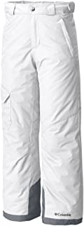 Columbia Youth Bugaboo Pants