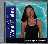 Water Pilates Audio CD