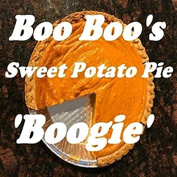 Boo Boos Sweet Potato Pie Boogie