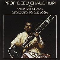 Sitar by Prof. Debu Chaudhuri (1996-06-28)