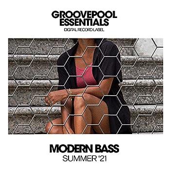 Modern Bass (Summer '21)
