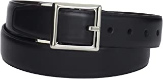 Dockers Big Boys' Reversible To Brown Belt