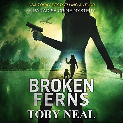 Broken Ferns audiobook cover art