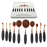 BeautyKate Makeup Brushes