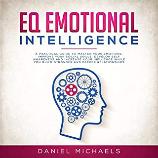 EQ Emotional Intelligence cover art