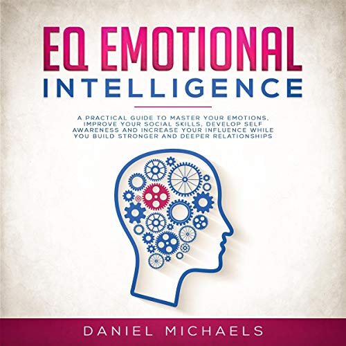 EQ Emotional Intelligence cover art