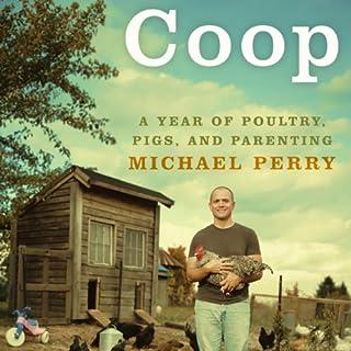 Coop cover art