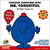 GSP Discover Computers With Mr. Forgetful by Selectsoft Publishing