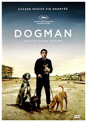 Dogman [DVD] (IMPORT) (No hay versión española)
