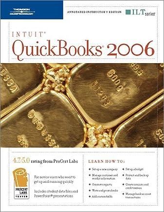 *IE Quickbooks 2006