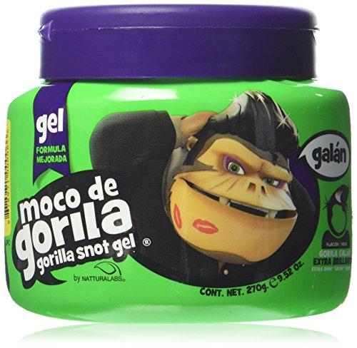 Moco De Gorilla Snott Gel, 9.52 Ounce by Moco de Gorilla
