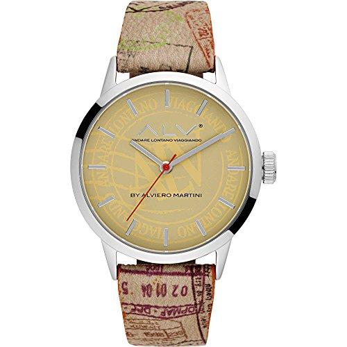 orologio solo tempo donna ALV Alviero Martini casual cod. ALV0046