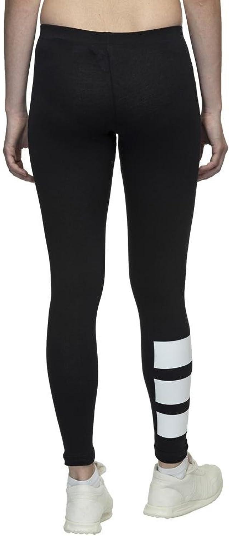 Adidas BRLN Loggo Leggins Black AB2683 (SIZE  M)