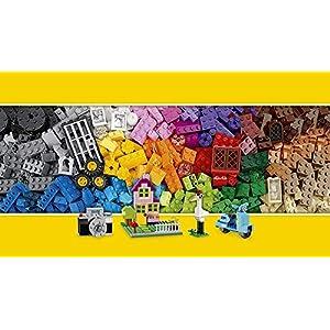 Amazon.co.jp - レゴ クラシック 黄色のアイデアボックス <スペシャル> 10698