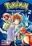 Pokémon - La Grande Aventure - tome 02 (2)
