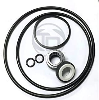 JACUZZI Magnum, Magnum Plus, and Magnum Force Pool Pump SEAL & O-RING KIT