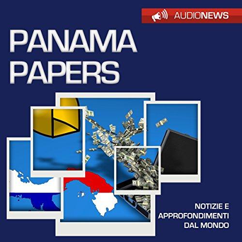 Panama Papers copertina
