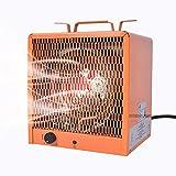 Aain A048 Portable Heater for Garage, Industrial Space Heaters For Garage,Home,Shop&Office, 240 Volt Garage Heater, 4800 Watt,60Hz