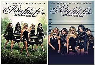 Pretty Little Liars: The Complete Sixth & Seventh Final Season
