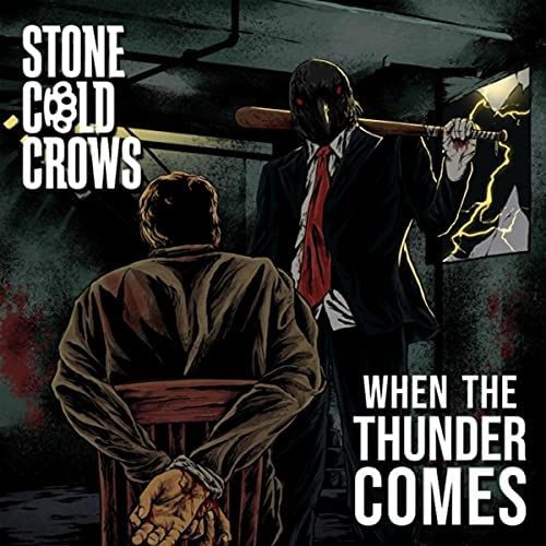 Stone Cold Crows