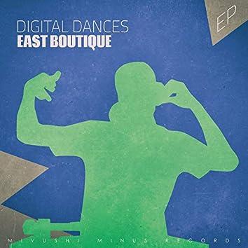 Digital Dances - EP