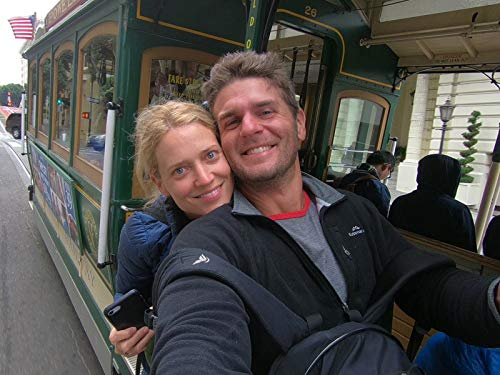 San Francisco Adventures (Riding A Cable Car, Buying Alcatraz Tickets, Boudin, Oakland Airbnb, Pier 39, Baseball Game)