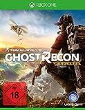 Tom Clancy's: Ghost Recon Wildlands - Xbox One [Importación alemana]