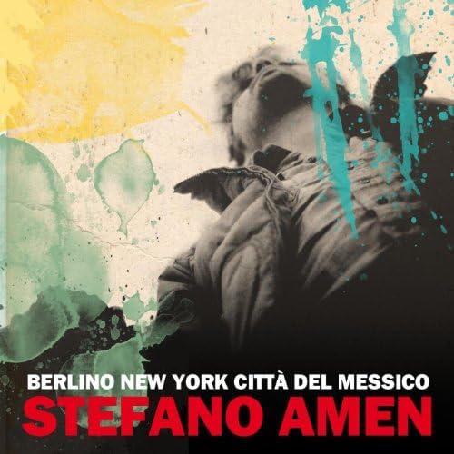 Stefano Amen
