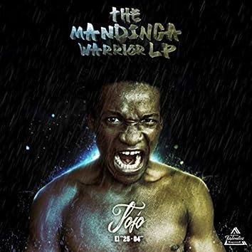 The Mandinga Warrior