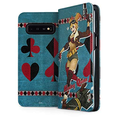 51Lp1hLCG4L Harley Quinn Phone Case Galaxy s10 plus