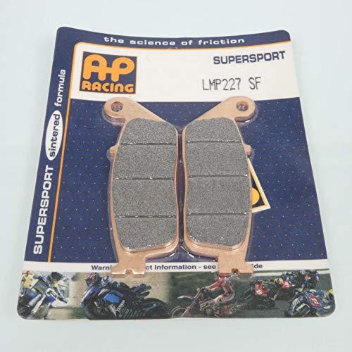 Par–Pastilla de freno AP Racing Supersport moto Cagiva 1000Navigator 2000