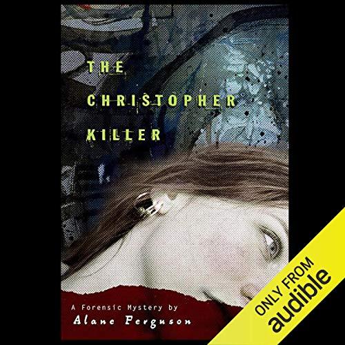 The Christopher Killer audiobook cover art