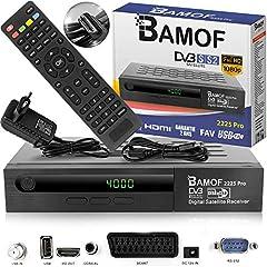 Bamof 2225 PRO Sat