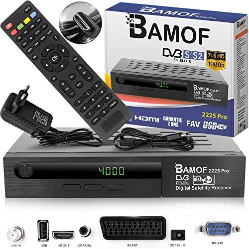 Bamof -   2225 PRO Sat