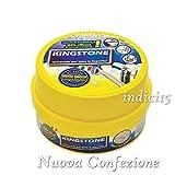 Detergente Universale Biodegradabile Kingstone Confezione da 500g con spugna BerniGroup